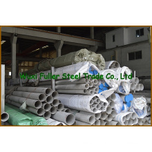 Double Wall Stainless Steel Pipe