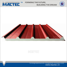 2014 Most popular eps sandwich panel for cold room