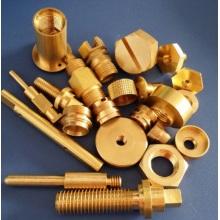 CNC Machining High Quality Brass CNC Parts