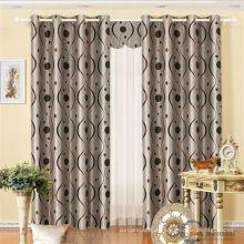Tela de tejido de cortina en China fabricación y venta al por mayor