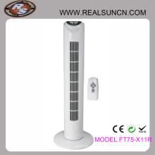 32-дюймовый вентилятор Tower с пультом дистанционного управления