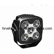 Lampe de travail 5PCS * 10W CREE LED pour remorques