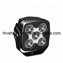 5PCS*10W CREE LEDs Work Light for Trailers