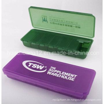 2015 heißer Verkaufs-fördernder Pille-Kasten Plb29