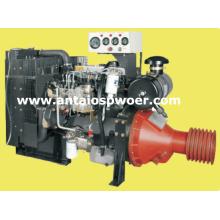 Двигатель Lovol для стационарной мощности (1004-4Z)