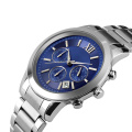 New Style Japan Movement Stainless Steel Fashion Watch Bg249