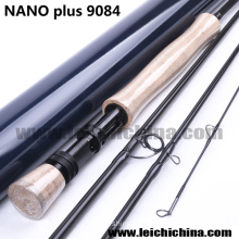 New Popular Nano Plus Carbon Fly Fishing Rod