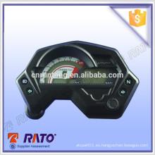 Accesorio chino de la motocicleta para el velocímetro de la motocicleta 200-CK Medidor de la motocicleta del Assy