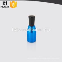 пустой процесс УФ ногтей гель для ногтей бутылка с крышкой и кисти