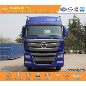 FOTON 6x4 Powered tractor truck 310hp