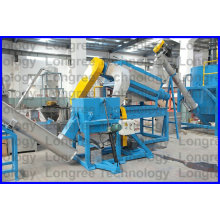 Pet Bottle PP / PE Film Recycling Line