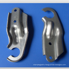 High Quality Sheet Metal Deep Drawing Stamping Parts Dongguan