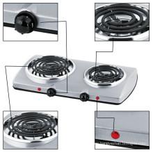 Bobina el acero inoxidable 430 que cocina la estufa eléctrica de la placa caliente para la venta al por mayor