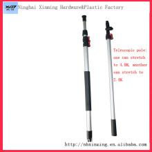 Hot sale aluminum telescopic tube,extension pole,telescopic pole