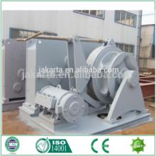Precio directo de la fábrica del torno eléctrico del ancla del barco