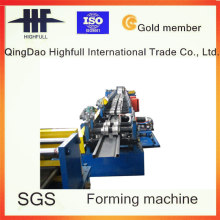 2015 High Quality Car Plate Roll Forming Machine