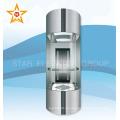 Tour panorâmico elevador de vidro panorâmico Quality Choice