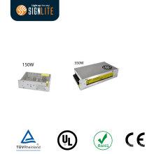 Fonte de alimentação de LEDs interiores IP33