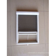 Écran de fenêtre en fibre de verre (FHSD-1007)