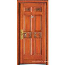 Portas de aço (FXGM-A106)