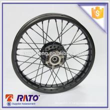Les roues avant en acier chinoises de 16 mm les plus vendues