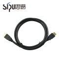 SIPU bulk roll 25 meter hdmi cable in audio video cables