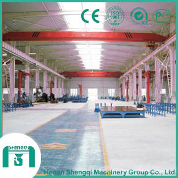 Ld Type High Quality One Girder Bridge Crane