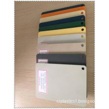 ABS Composite PVC Sheet for Car Interior Trim
