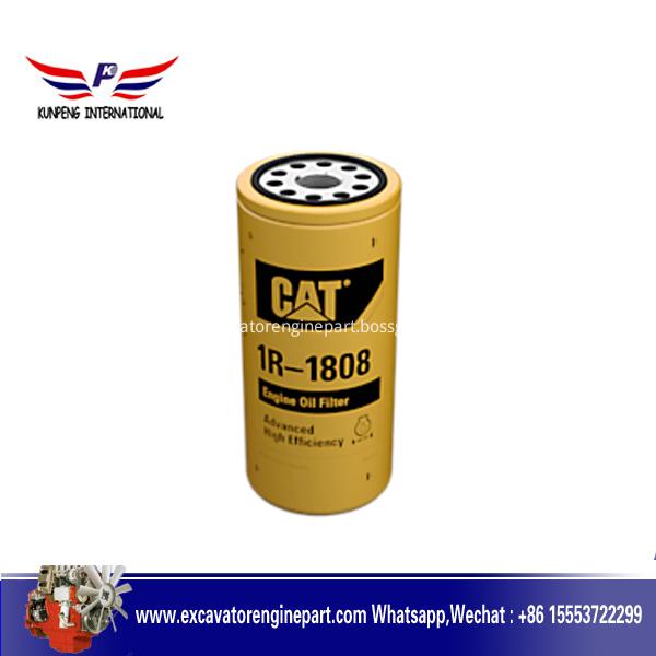 Cat engine lub oil filter 1R1808