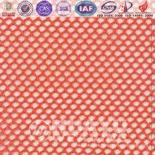 P231, tecido de malha cesta de lavanderia