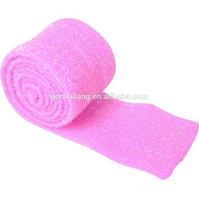 JML BL1317 Best Selling Produkte Pot Scrubber Rohmaterial Schwamm Pad Material