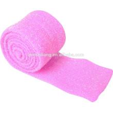 JML BL1317 Produits les plus vendus Pot Scrubber Raw Material éponge pad material