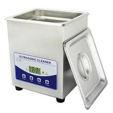 Limpiador Ultrasónico Mini de Doble Frecuencia Ajustable 28 / 40Khz