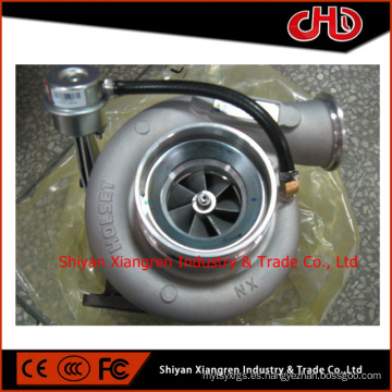 Motor diesel original 6CT 300hp HX40W Turbocompresor 4049368