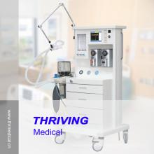 Anästhesieausrüstung mit hochfestem Kunststoff