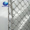 Rede de engranzamento do aviary da malha do cabo da malha de aço inoxidável X-TEND