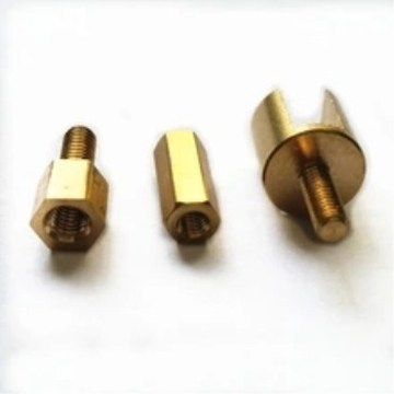Espaciadores personalizados Brass Male Female Standoffs