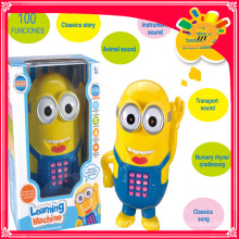 new kids toys for 2015 minions despicable me Minions toy story telling machine