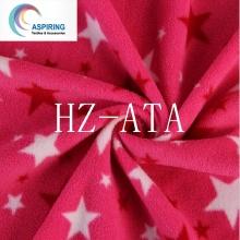 Хорошее качество микрополярного флиса для одеяла Bady / одежды