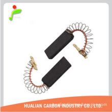 Carbon Brush for Washing Machine Motor