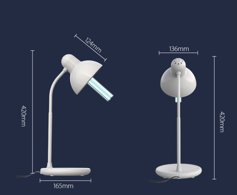 Uv Source Lamp