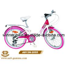 20''alloy Детский велосипед 6 Велосипед с быстрой девушкой (AB13N-2055)