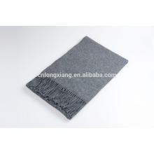 Großhandel Pure Wolle Decke Schal