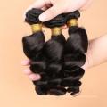 Great color 8''-30'' Brazilian weave virgin remy hair bundles extension