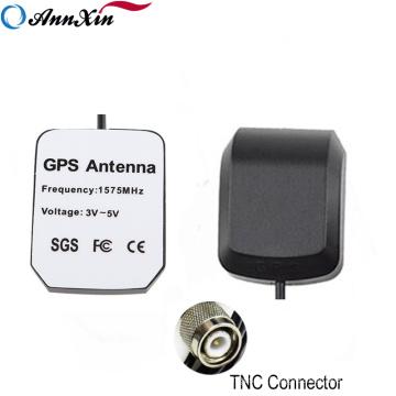 Antena GPS Externa de Alto Ganho com Conector TNC