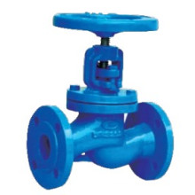 Cast Iron Flanged Type Globe Valve