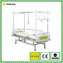 Medizinische Ausrüstung für manuelle Krankenhaus Orthopädische Bett (HK-N202)