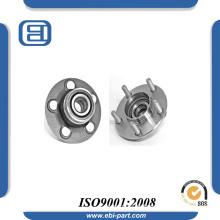Aluminium-Präzisions-CNC-Bearbeitungsteile