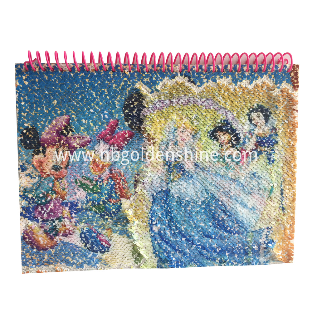 Sequin Journal