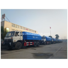 14T Roll-Off Garbage Trucks